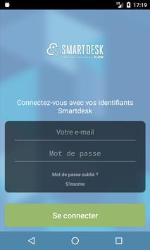 Smartdesk poster