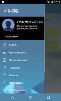 Smartdesk screenshot 2