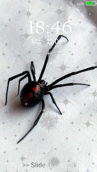 Spider live wallpaper screenshot 11
