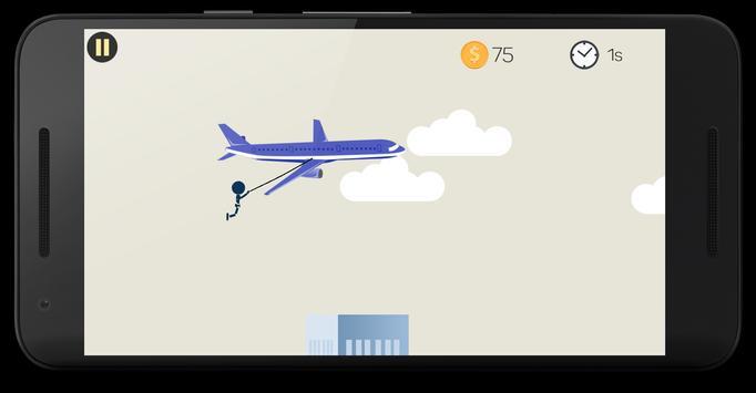 Roperman Swing Tower apk screenshot