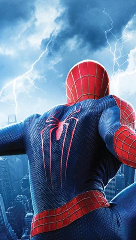 Wallpaper 3d Spiderman For Android Apk Download