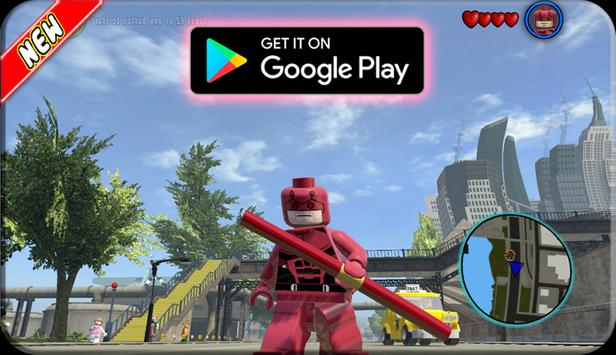 Guide for Lego Marvel Super Heroes 2 APK Download - Free ...