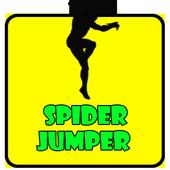 Spider Jumper icon