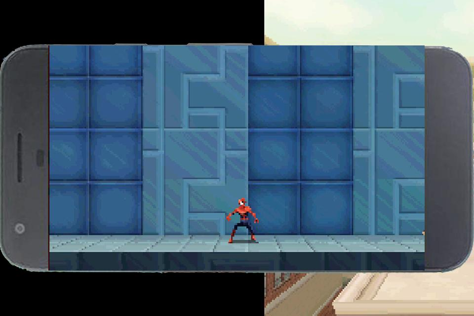 Spider Shattered Dimensions Ultimate for Android - APK Download