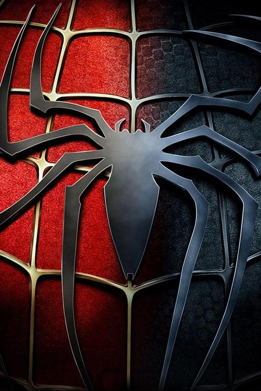Spiderman Wallpaper HD Keren Habis Amazing Cartaz ...