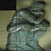 Picture Puzzle Of The Day icon