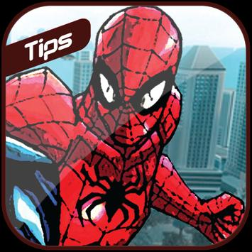 Tips : Amazing Spider-Man 2 poster