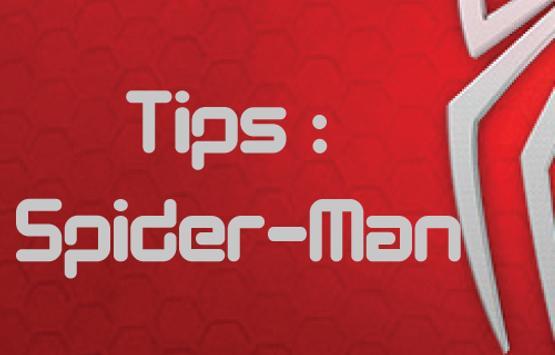 Tips : Amazing Spider-Man 2 screenshot 1