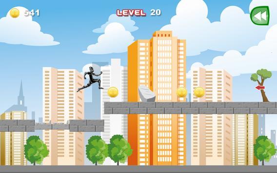 Amazing Spider Hero Survival apk screenshot