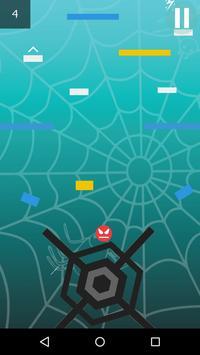 Spider Homecoming apk screenshot