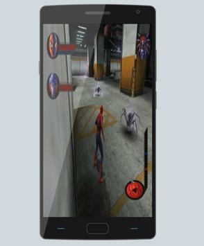 Guide of Spider Man 2 apk screenshot