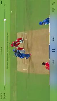 Live Cricket TV Guide apk screenshot