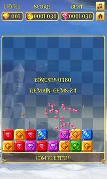 Jewels Star screenshot 4