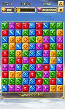 Jewels Star screenshot 3