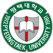 평택대학교 icon