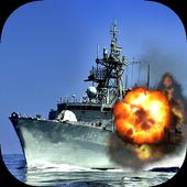Battlecruiser 3D icon