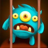 Monster Block Trap Puzzle icon