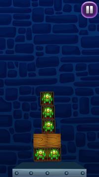 Monster Block Trap Puzzle screenshot 3