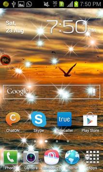 Ocean Live wallpaper screenshot 4