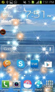 Ocean Live wallpaper screenshot 5