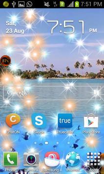 Ocean Live wallpaper screenshot 6