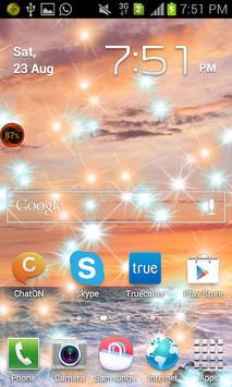 Ocean Live wallpaper screenshot 7