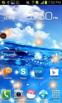 Ocean Live wallpaper screenshot 2