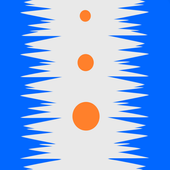 Spiked Drop icon