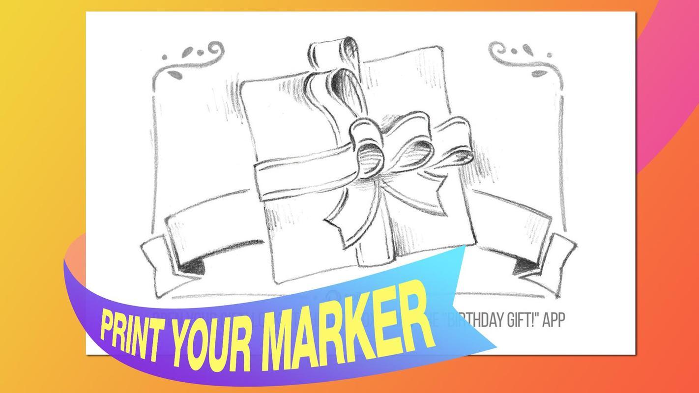 Send A Birthday Gift Card Apk Screenshot