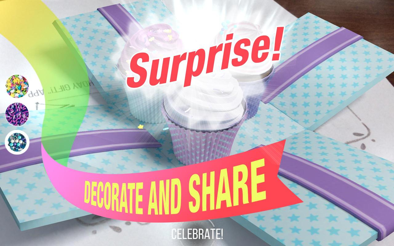 Send A Birthday Gift Card Screenshot 13