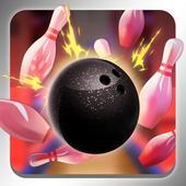 3D Bowling Bash icon