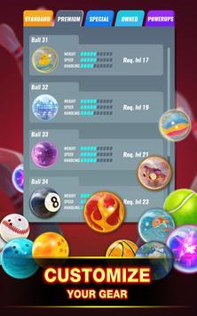 3D Bowling Bash screenshot 10