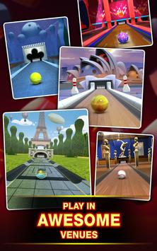 3D Bowling Bash screenshot 16