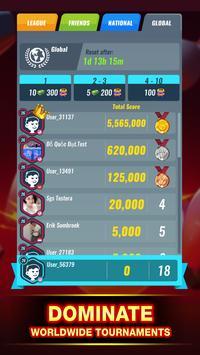3D Bowling Bash screenshot 1