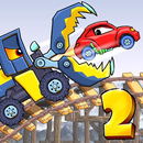 Car Eats Car 2 - Racing Game APK