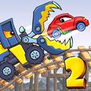 Car Eats Car 2 - Racing Game APK