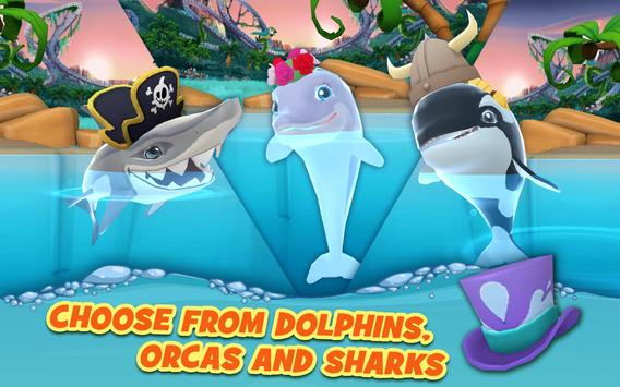 Скачать игру my dolphin show на андроид | mix-android. Com.