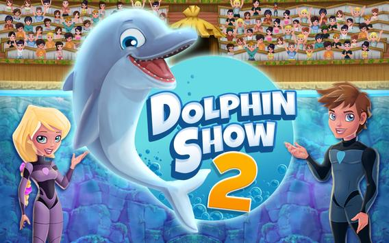 My dolphin show 2 (unreleased) apk download free casual game for.