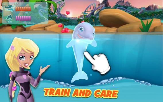 My dolphin show apk download free casual game for android.