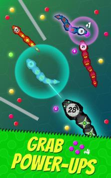 Super Snake.io (Multiplayer) apk screenshot