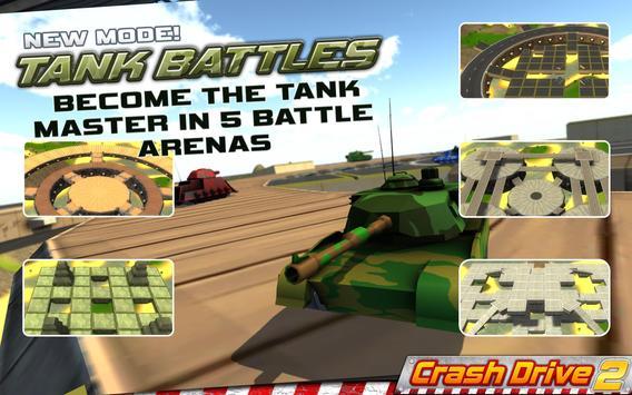 Crash Drive 2 screenshot 4