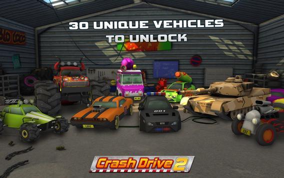 Crash Drive 2 screenshot 7