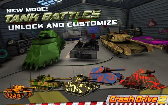 Crash Drive 2 screenshot 9