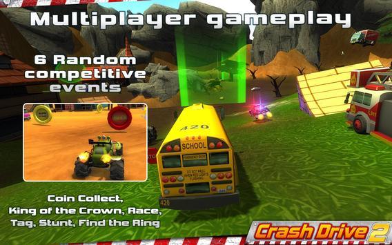 Crash Drive 2 screenshot 12