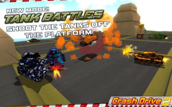 Crash Drive 2 screenshot 2