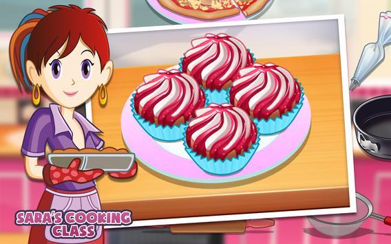 Sara's Cooking Class screenshot 10