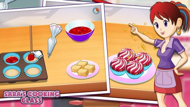 Sara's Cooking Class screenshot 3