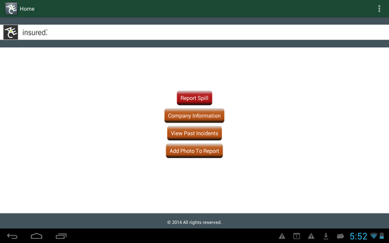 ACE ALERT screenshot 2