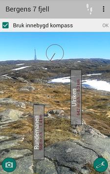 The 7 Mountains of Bergen screenshot 1