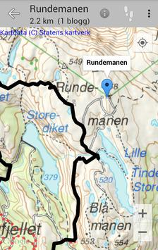 The 7 Mountains of Bergen screenshot 2